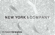 NY&C Rewards Card - Credit Card