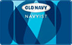 Old Navy Credit Card - Credit Card