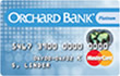 Orchard Bank® Platinum MasterCard®