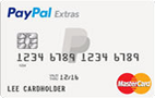 PayPal Extras Credit Card®