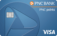 Points Visa Credit Card - Credit Card