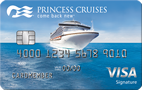 Princess Cruises Rewards Visa - Credit Card