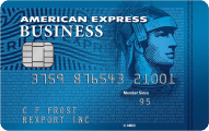 SimplyCash® Plus Business Credit Card from American Express - Credit Card