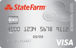 State Farm® Good Neighbor Visa...