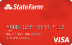 State Farm Student Visa - Credit Card