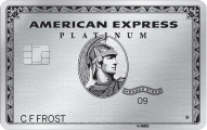 The Platinum Card® from Am...