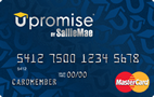 Upromise World MasterCard� - Credit Card