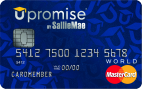 Upromise World MasterCard®