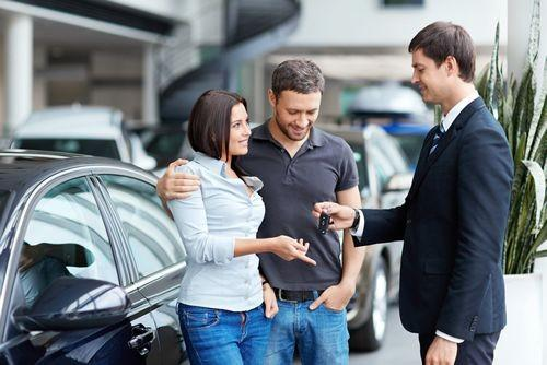 5 Things to Know About Getting the Best Auto Loan