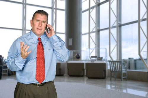 How to Deal with an Overbearing Car Salesperson