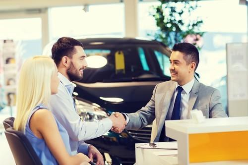 Four Reasons Not to Get a Long-Term Auto Loan