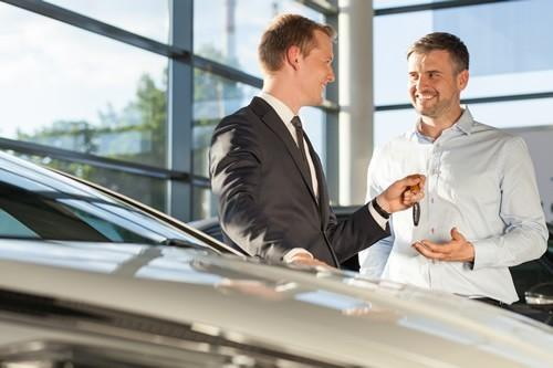 What's the Best Way to Find a Car Loan?