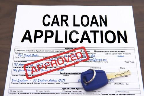 3 Ways to Secure a New Car Loan with Bad Credit