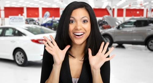 5 Questions to Answer Before Applying for a Car Loan