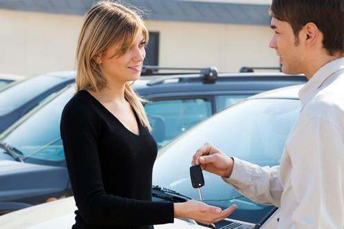Negotiate the Price of a New Car Without the Hassle