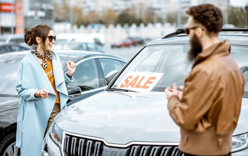 Don't Buy a New Car Until you Answer these Financial Questions