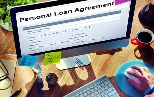 personal-loan-agreement-computer