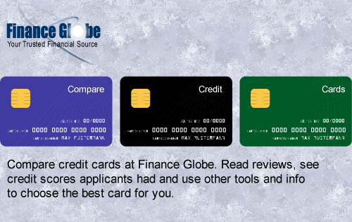 Comparing Credit Cards is Never a Waste of Time