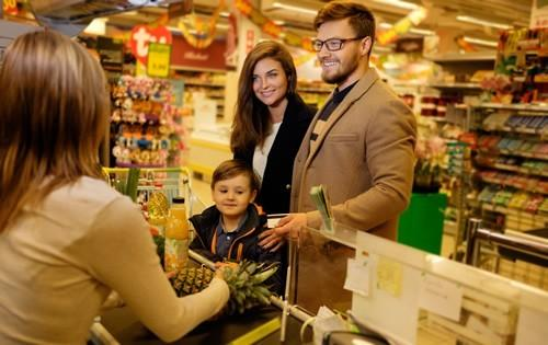 Reasons to Purchase Groceries with Your Credit Card