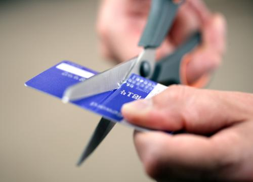 What to Do If Your Credit Card Issuer Cancels Your Credit Card