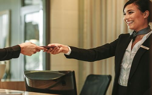 What to Look for in a Hotel Credit Card
