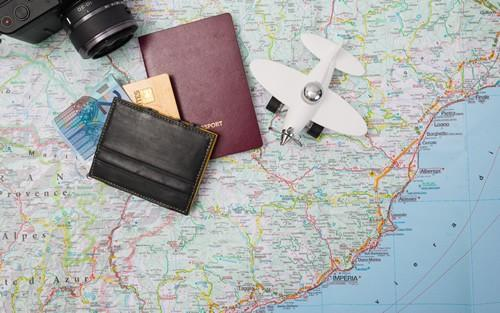 5 Tips for Putting Your Vacation on Your Travel Credit Card