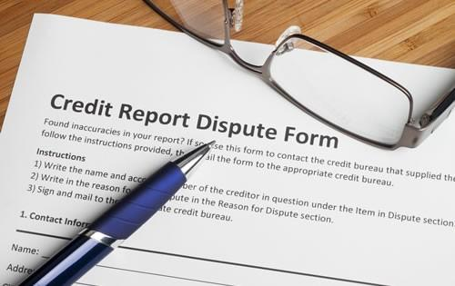 10 Things You Should Know About Credit Report Disputes