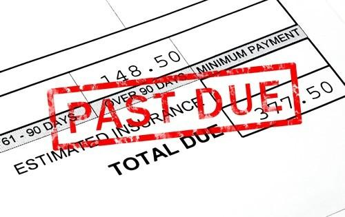 The Difference Between Debt Collectors and the Original Creditor