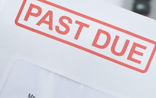 Why Debt Collectors Check Your Credit Report