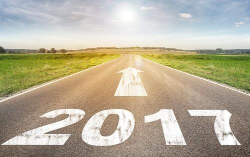 7 Useful Financial Goals to Set for 2017
