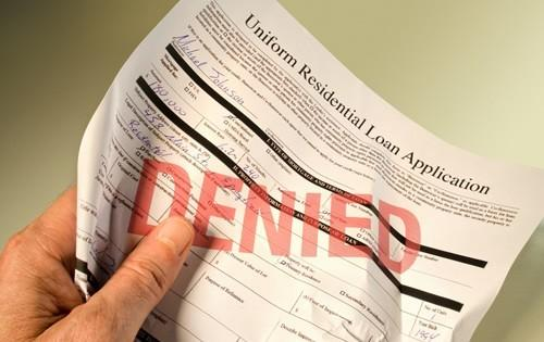 Four Things to Do If Your Application Is Denied