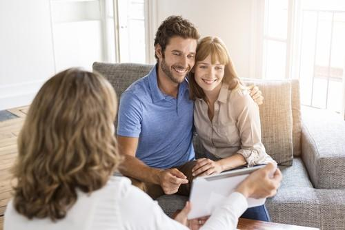 How to Improve Your Chance of Getting a Mortgage
