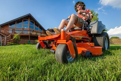 Don't Hire a Lawn Care Company Until you Answer these Questions