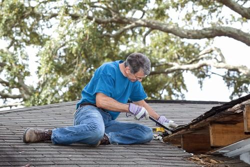 Home Maintenance: Getting Behind can Cost you