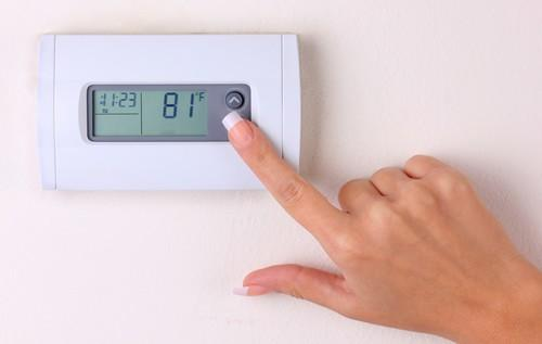 Easy Ways to Reduce Cooling Costs this Summer