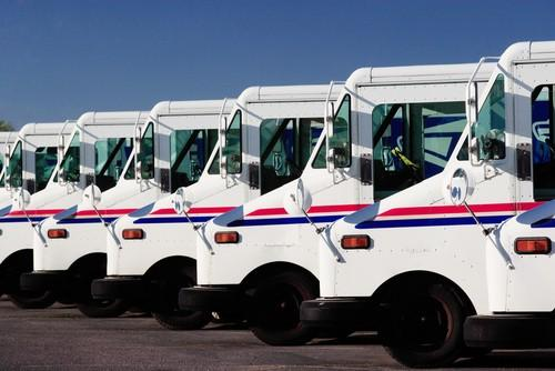 "Postal Service Must Face a ""New Reality"""