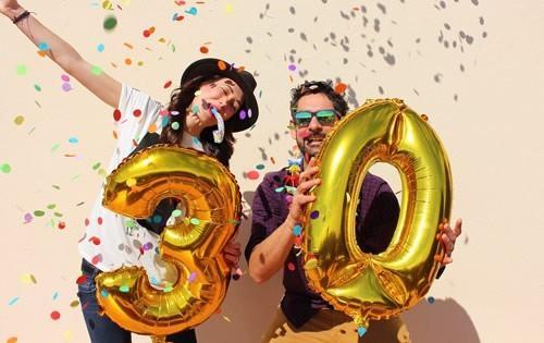 30-year-birthday