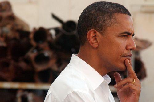 Obama Approval Unaffected by Jobs Bill