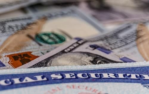 social-security-us-dollars-hundreds