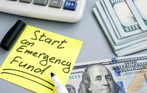 3 Reasons You Need an Emergency Fund