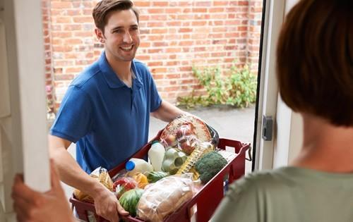 Extra Cash for Holiday Gifting and Other Benefits of Online Grocery Shopping