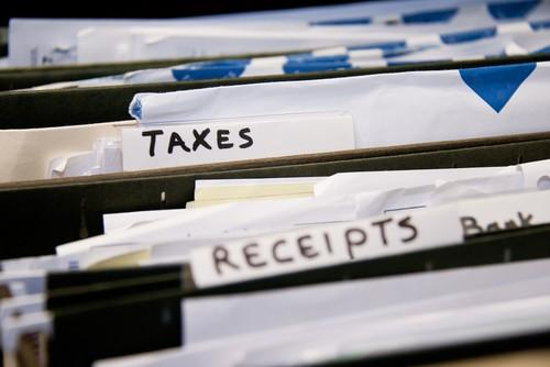 Don't make these 3 Tax Filing Mistakes