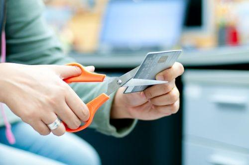 Time for a Credit Card Spring Cleaning?