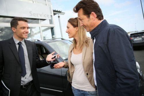 3 Tips for Comparing Car Dealers