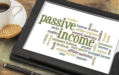 5 Things to Know About Earning Passive Income Online