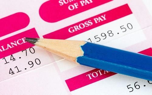payroll-sheet