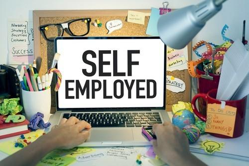 Employer Benefits You are Missing with Self Employment