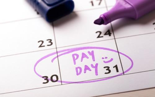 7 Ways to Handle a Delay in Pay